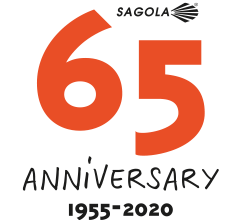 Sagola 65th Anniversary