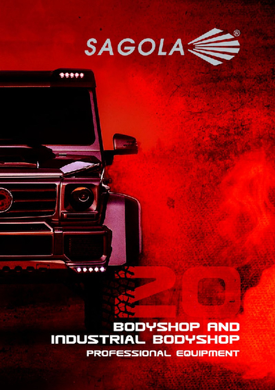Bodyshop Catalogue
