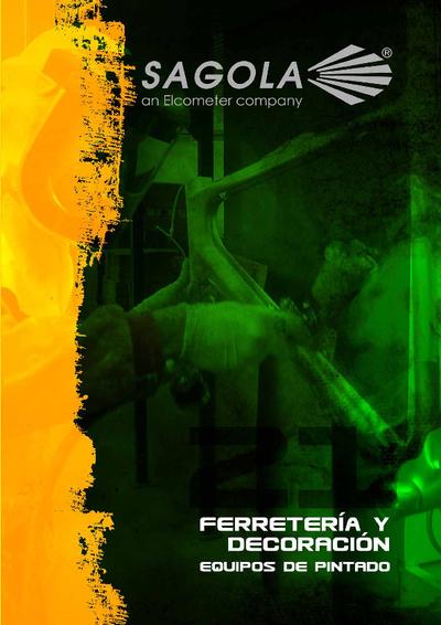 Catálogo Ferretería y Decoración