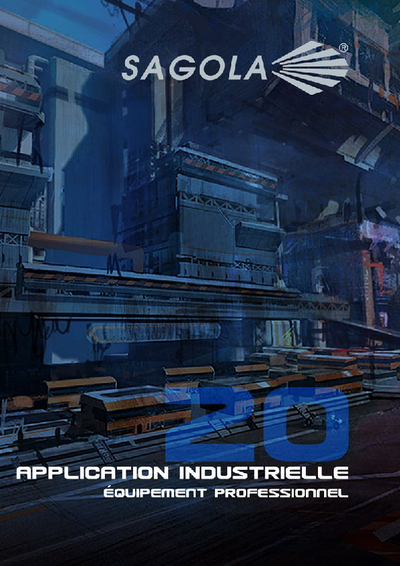 Catalogue Industrielle