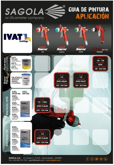 Guía aplicación IVAT