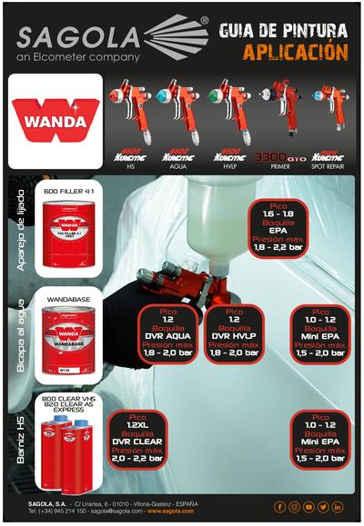 Guía aplicación Wanda