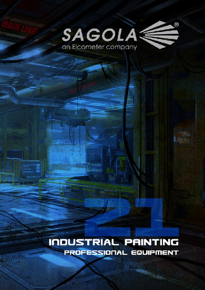 Industry Catalogue