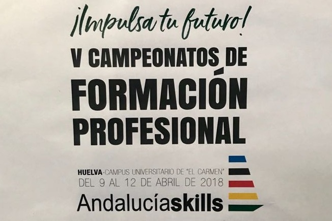 Sagola in Catskills and Andalucia Skills 2018