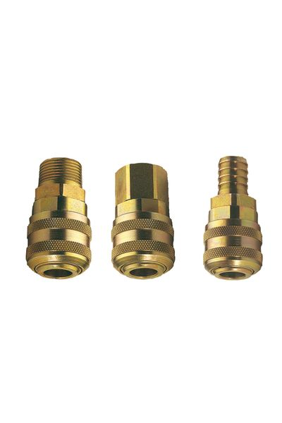 Quick Coupling US-Mil T3