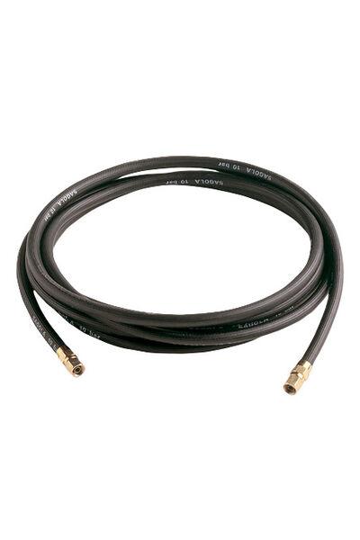 Aerographic product hose