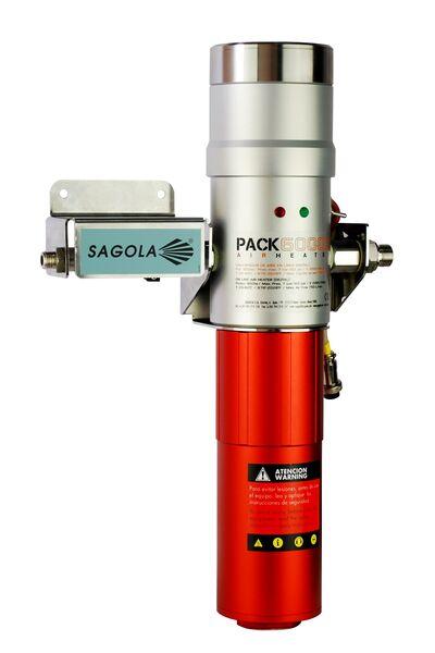 Pack 6000X