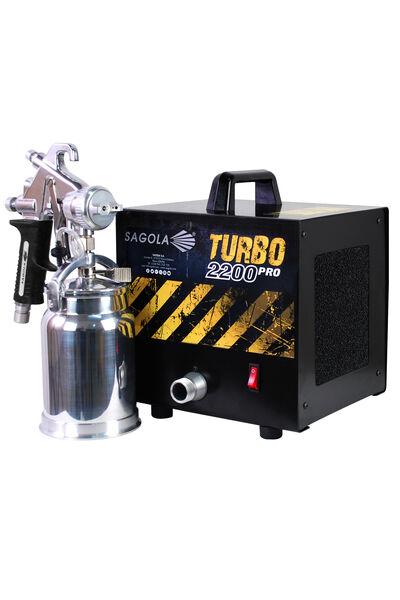 Turbo 2200 Pro