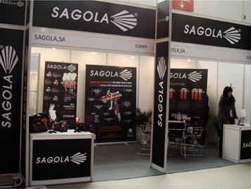 SAGOLA estuvo presente en la AMR 2012 de PEKIN (CHINA)
