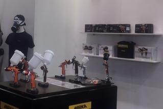 Autotechnica Trade Show Belgium