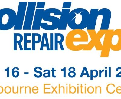 Sagola en la Collision Repair Expo Melbourne