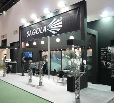 SAGOLA destaca al triplicar el espacio de su stand en la última edición de la Feria Automechanika 2010