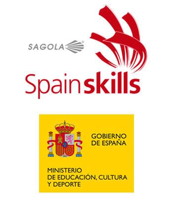 SAGOLA anuncia su participación en los SPAINSKILLS 2017 como patrocinador oficial de los SKILLS en la modalidad de Pintura del Automóvil